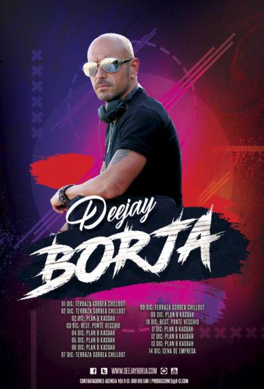 Cartel-Deejay-Borja-Agenda-1ª-Quincena-Diciembre-2018-web