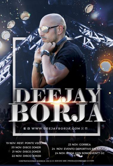 Cartel-Deejay-Borja-Agenda-3ª-Semana-Noviembre-2018-web